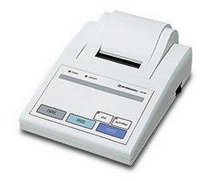 EP-80 Printer for Electronic Balance