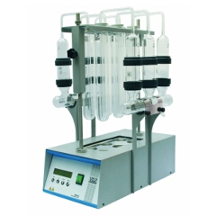 Fat Extraction HU6  | Fat Extractor   HU 6 Hydrolysis Unit