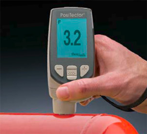 UTG M Ultrasonic Thickness Gauge | Thickness Gauge