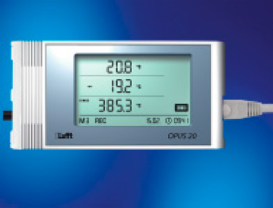 Data Logger | Temperature Humidity Pressure