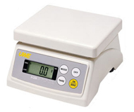 Waterproof  Scale QM Series