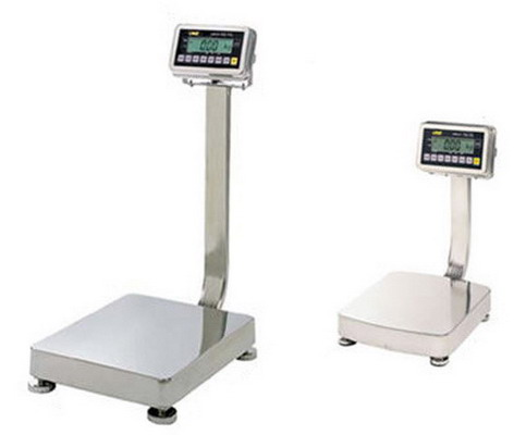 All Stainless Steel Bench Scale AFS & APS Series